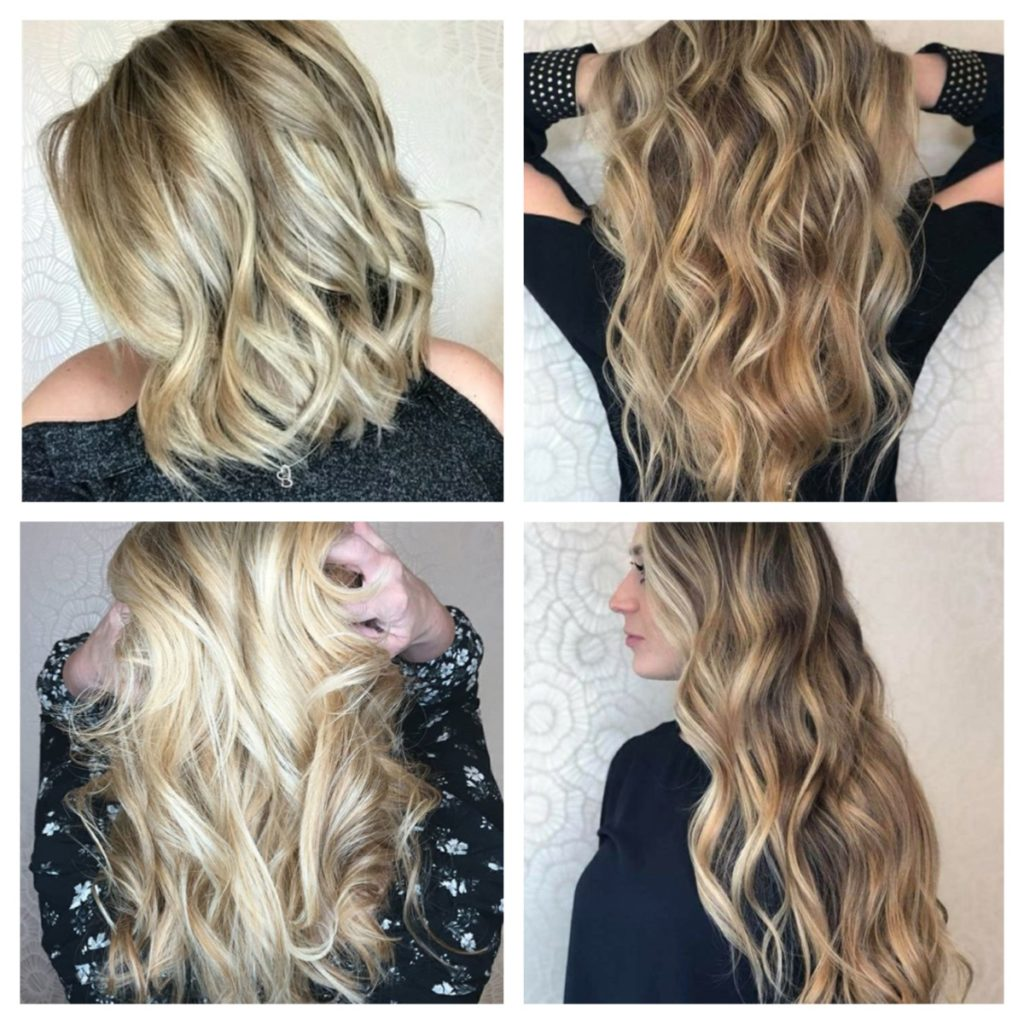 Balayage or Highlighting: Which Color Service is Right for You ...