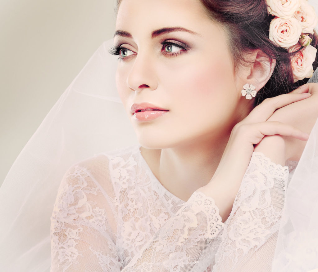 bridal wedding services salon bogar